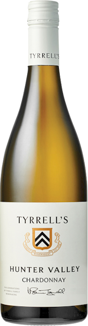 Tyrrells Hunter Valley Chardonnay