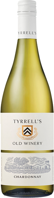 Tyrrells Old Winery Chardonnay 2014