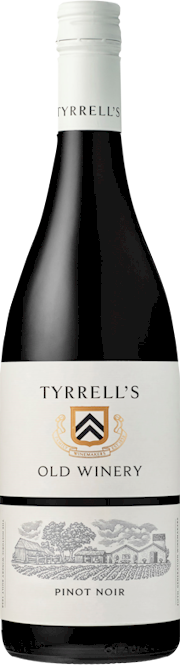 Tyrrells Old Winery Pinot Noir