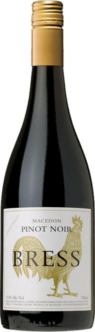 Bress Gold Chook Pinot Noir