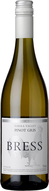Bress Silver Chook Pinot Gris