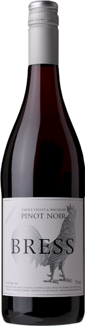 Bress Silver Chook Pinot Noir
