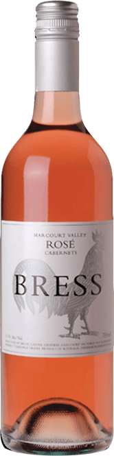 Bress Silver Chook Cabernets Rose