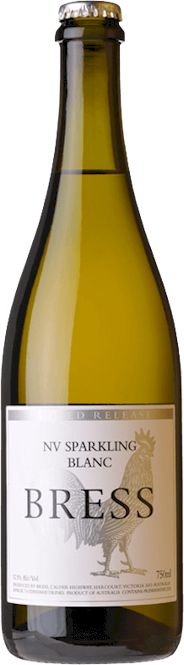 Bress Silver Chook Sparkling Blanc
