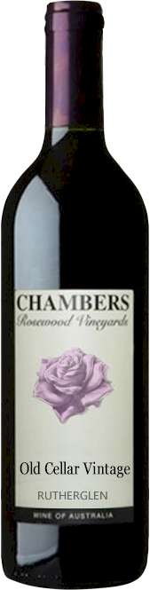 Chambers Rosewood Old Cellar Vintage Port