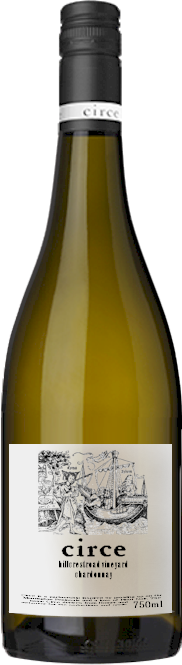 Circe Hillcrest Road Vineyard Chardonnay 2014