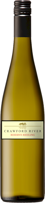 Crawford River Reserve Museum Riesling 2006