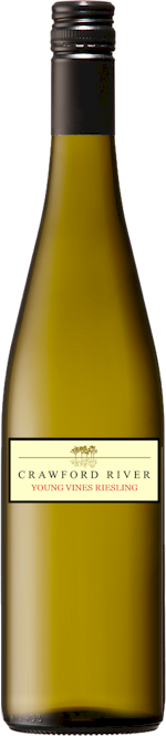 Crawford River Young Vines Riesling 2016