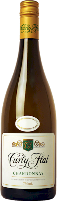 Curly Flat Macedon Chardonnay 2015
