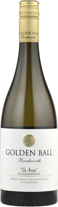 Golden Ball La Bas Chardonnay
