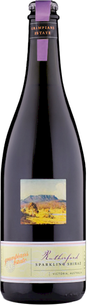 Grampians Estate Rutherford Sparkling Shiraz 2011