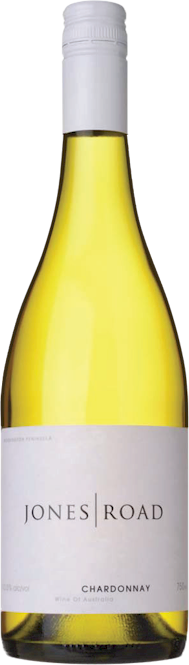 Jones Road Chardonnay 2014