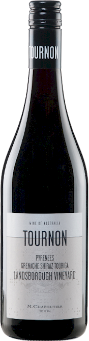 Tournon Landsborough Grenache Shiraz Touriga