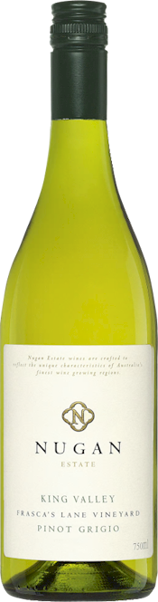 Nugan King Valley Pinot Grigio