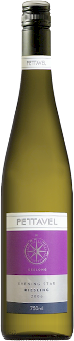 Pettavel Evening Star Riesling 2013 - Buy
