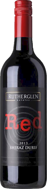 Rutherglen Estates Red