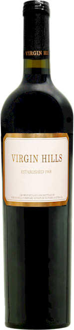 Virgin Hills Cabernet Shiraz Merlot - Buy