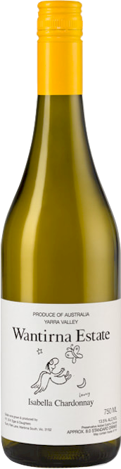 Wantirna Estate Isabella Chardonnay