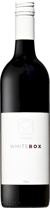 Whitebox Heathcote Shiraz 2011