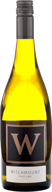 Witchmount Estate Pinot Gris 2015