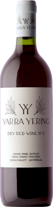 Yarra Yering Dry Red No2