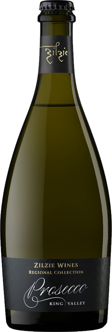 Zilzie King Valley Prosecco