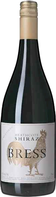 Bress Heathcote Gold Label Shiraz