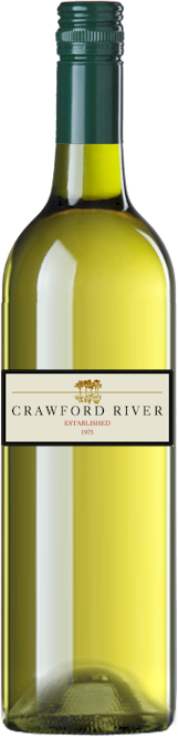 Crawford River Semillon Sauvignon 2013