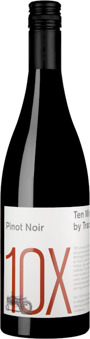 Ten Minutes By Tractor 10X Pinot Noir 2013 - Buy