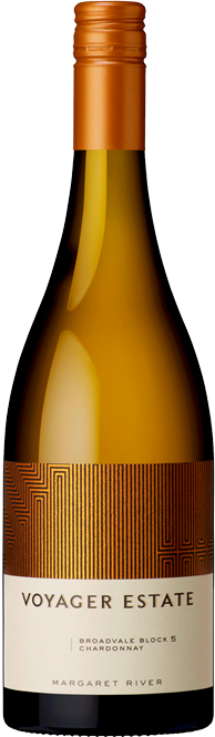 Voyager Estate Broadvale Block 5 Chardonnay