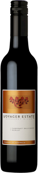 Voyager Estate Cabernet Merlot 375ml