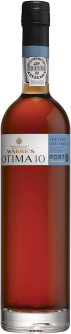 Warres Otima 10 Year Old Port 500ml