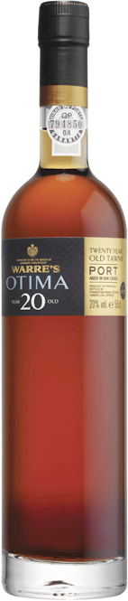 Warres Otima 20 Year Old Port 500ml