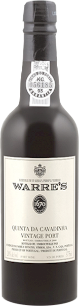 Warres Quinta Da Cavadinha 375ml
