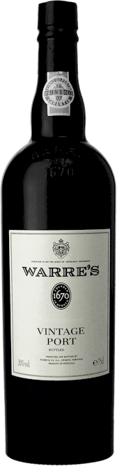 Warres Vintage Port - Buy