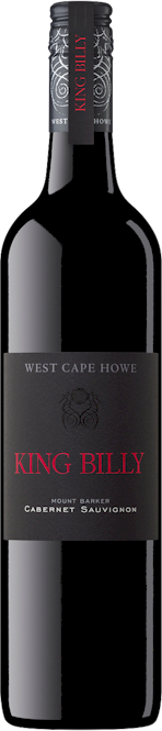 West Cape Howe King Billy Cabernet Sauvignon