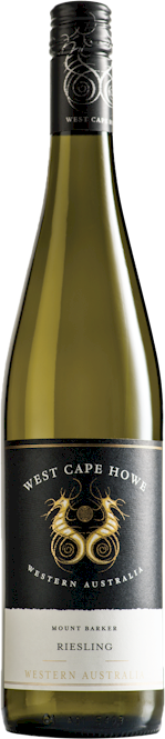 West Cape Howe Mt Barker Riesling