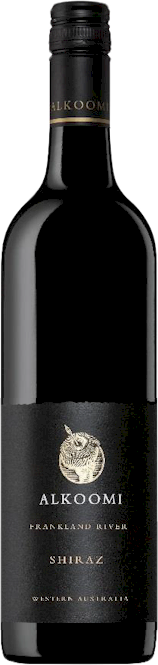 Alkoomi Black Label Shiraz Viognier
