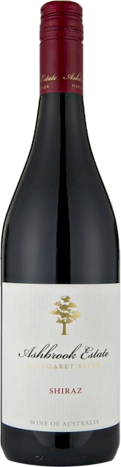 Ashbrook Estate Shiraz 2014