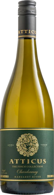 Atticus Finch Collection Chardonnay 2017