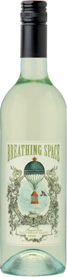 Breathing Space Sauvignon Blanc 2015