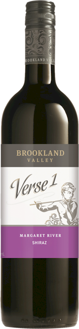 Brookland Valley Verse 1 Shiraz 2014