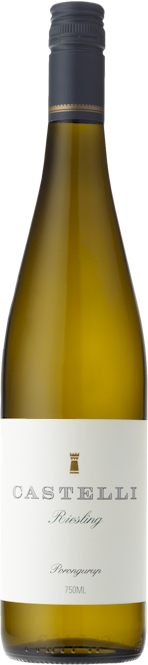 Castelli Estate Riesling 2016