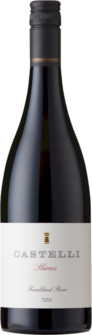 Castelli Great Southern Shiraz 2014
