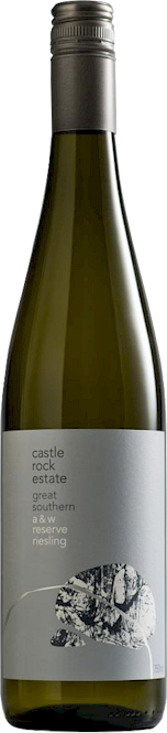 Castle Rock AW Reserve Riesling