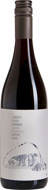 Castle Rock Pinot Noir
