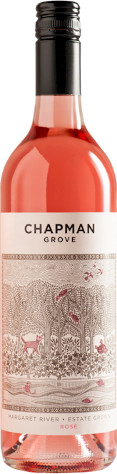 Chapman Grove Rose