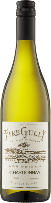 Fire Gully Chardonnay