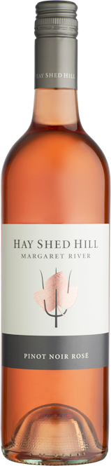 Hay Shed Hill Pinot Rose
