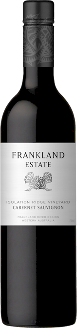 Frankland Estate Isolation Ridge Cabernet